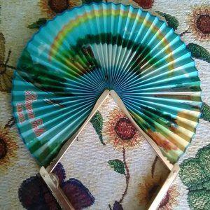 Folding Fan/NF